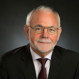 Dr. Harald Groth