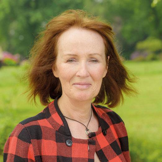 Annette Kolley