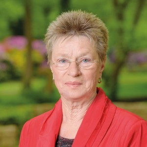 Margret Hantke