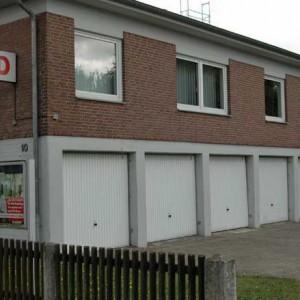 SPD-Parteihaus