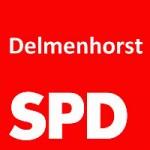 Logo: SPD Delmenhorst