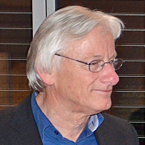 Lothar Elson