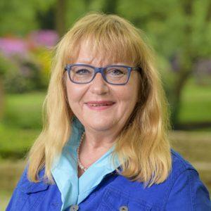 Brigitte Unger
