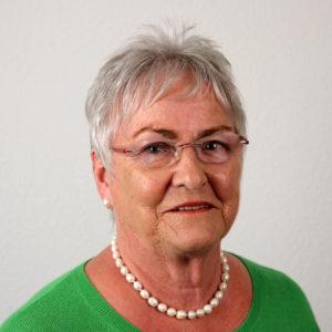 Inge Böttcher