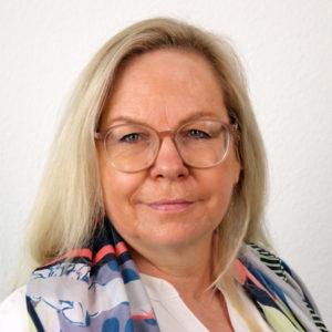 Sabine Hillen